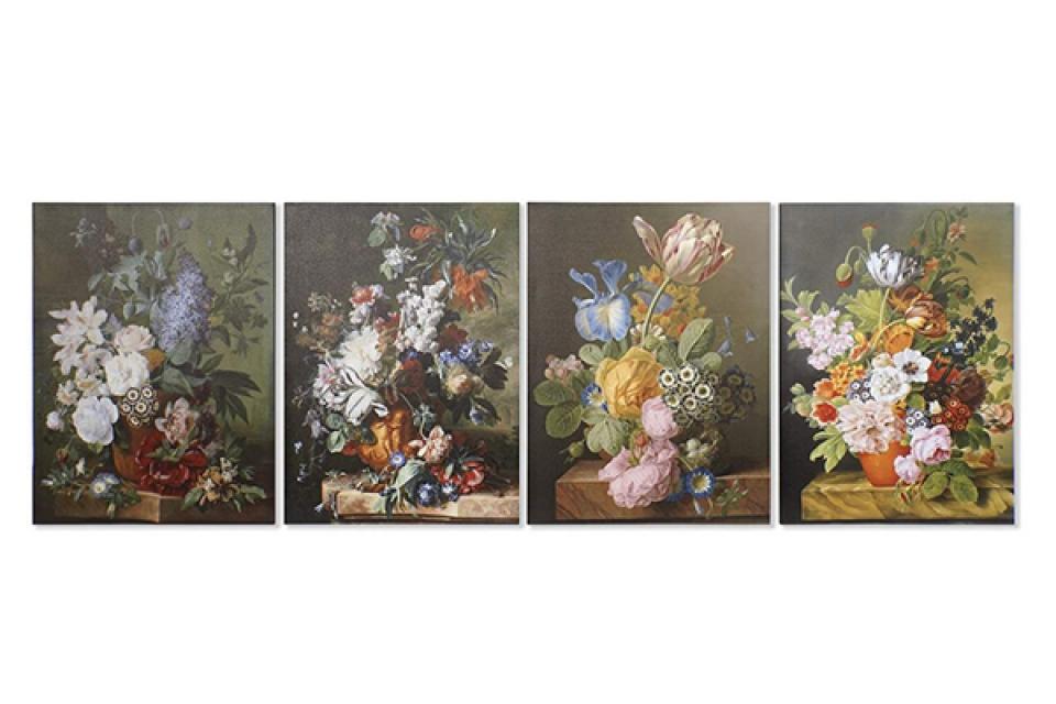 Slika cveće 50x1,8x70