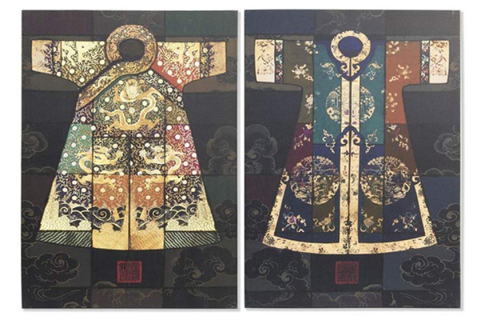Slika kimono 50x70x2 2 modela