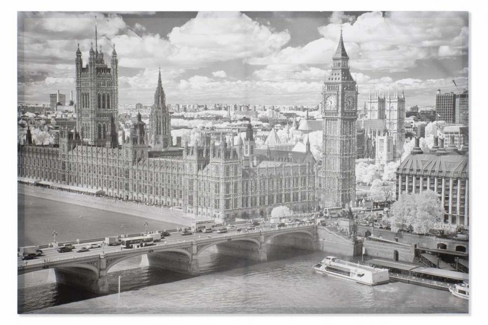 Slika london 150x3x100