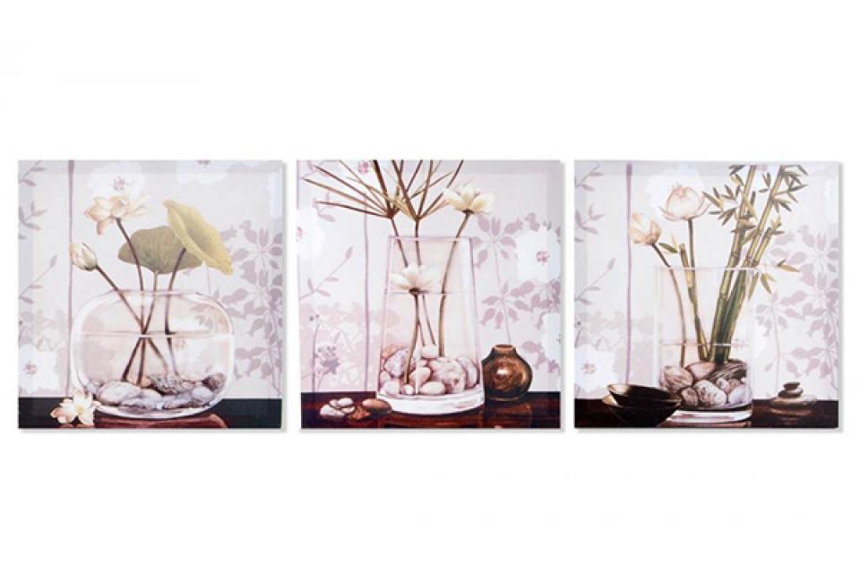 Slika vaze 40x40x3 3 modela
