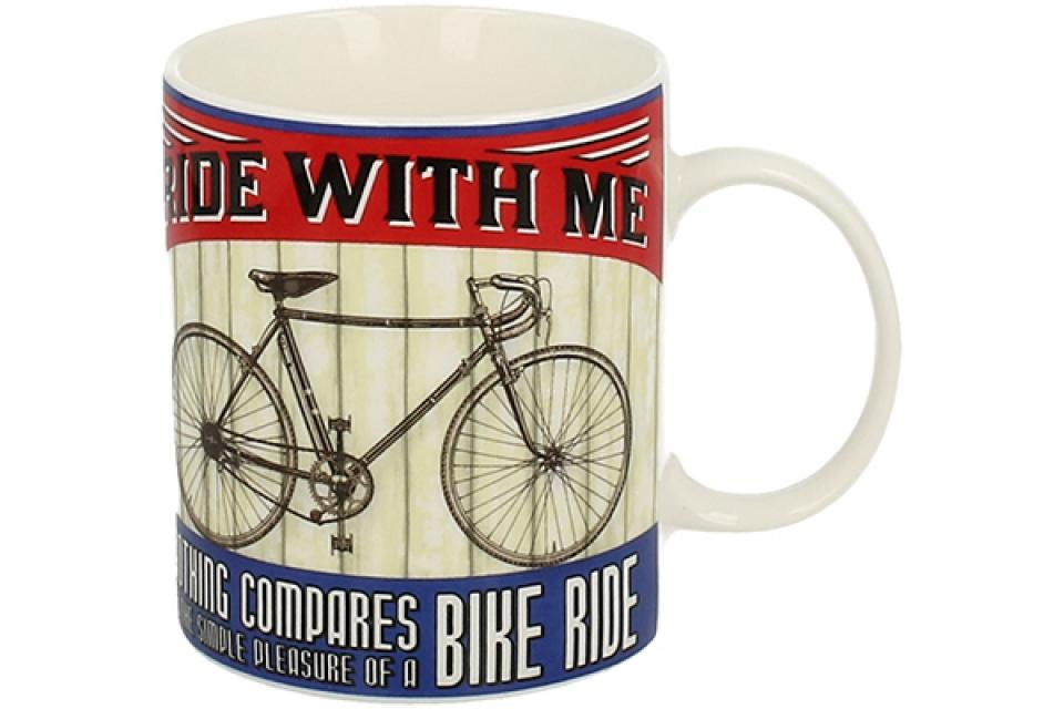 šolja bike ride