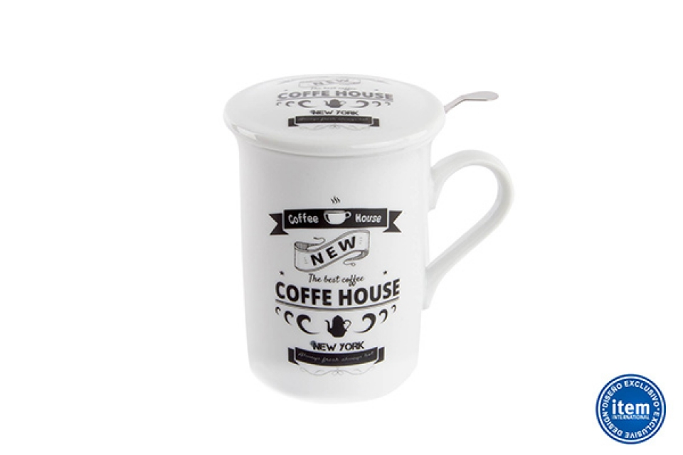 šolja coffe house 280 ml