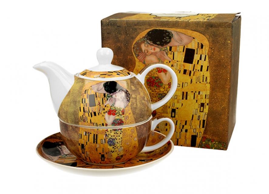 šolja sa čajnikom