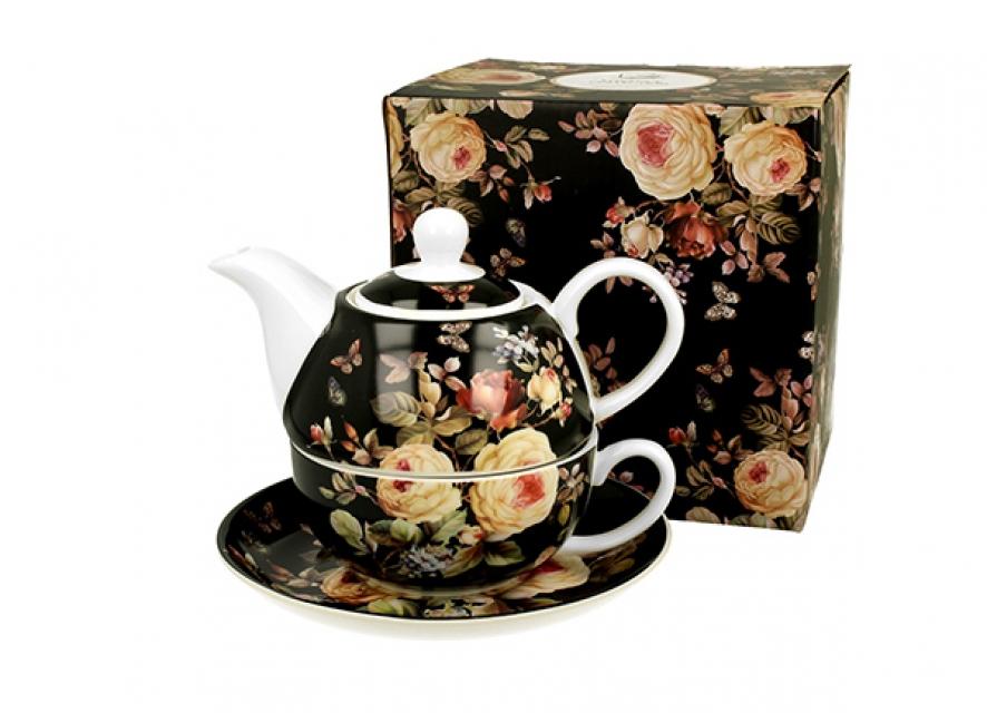 šolja sa čajnikom warda 310/350 ml