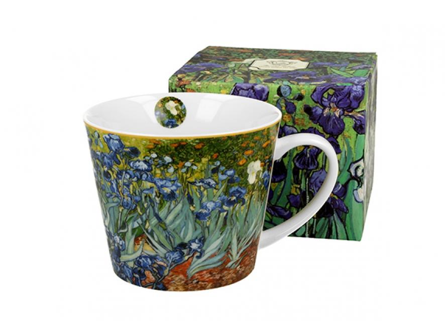 šolja vincent van gogh irises 610 ml