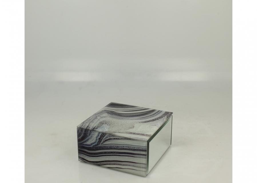 Staklena kutija 12 x 12