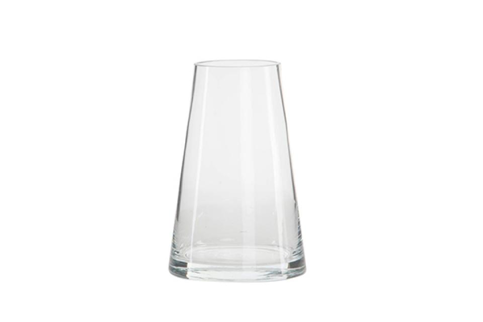 Staklena vaza 10,5x16