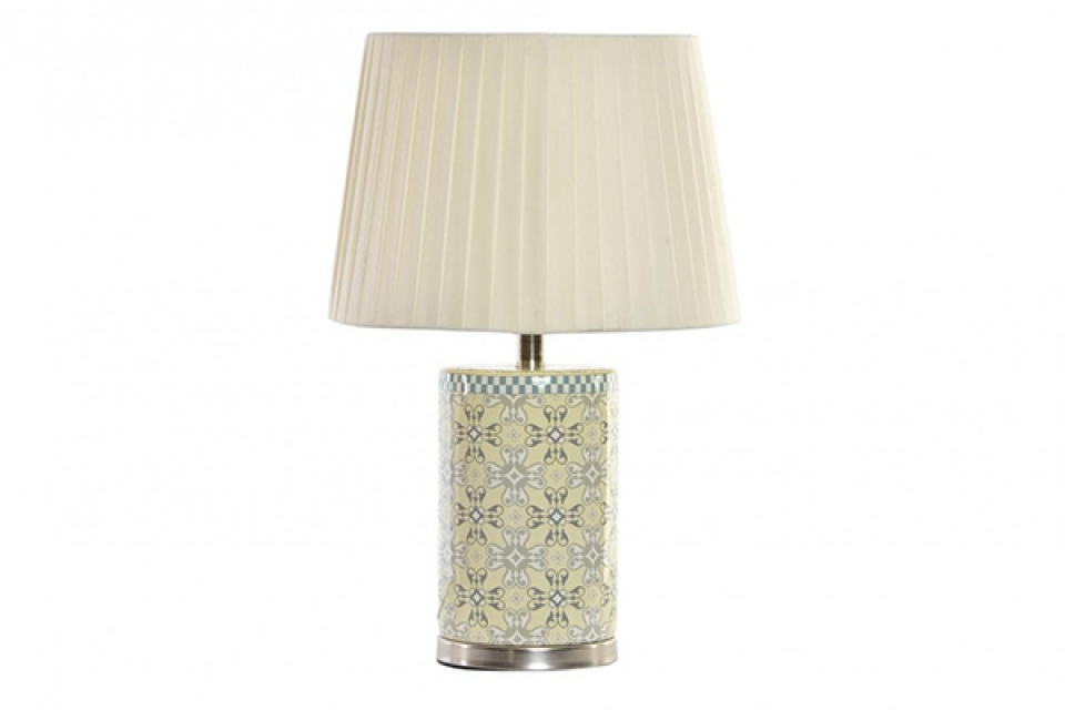 Stona lampa cream 36x53