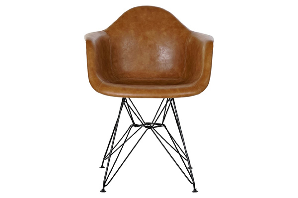 Stolica brown 64x60x84