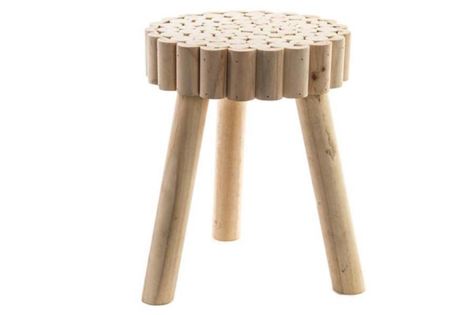 Stolica debla 30x38