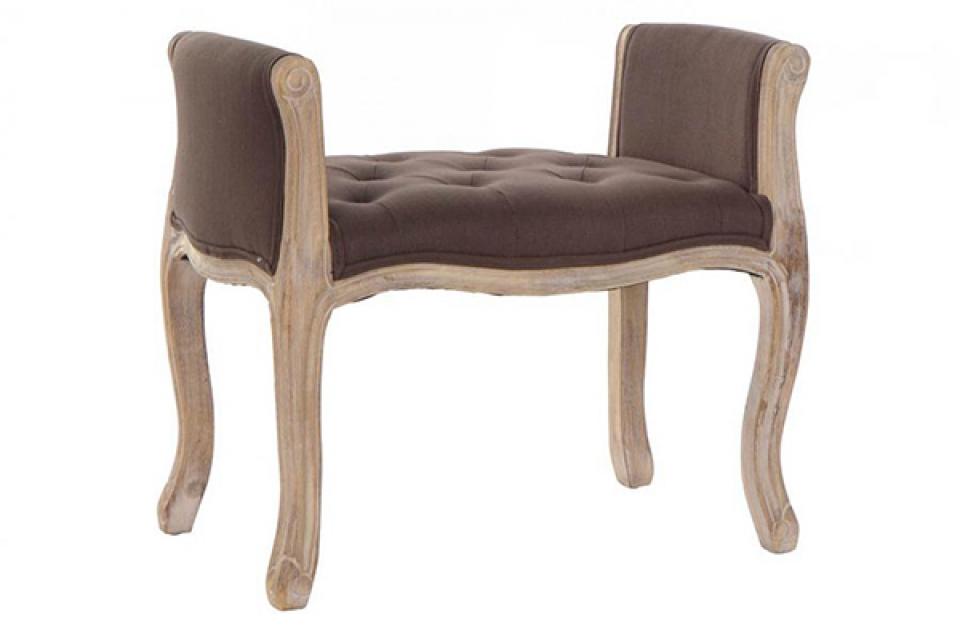 Stolica u braon boji 64,5x39x61