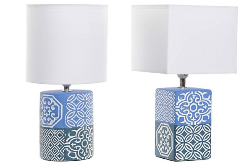Stona lampa 15x15x30,5 2 modela