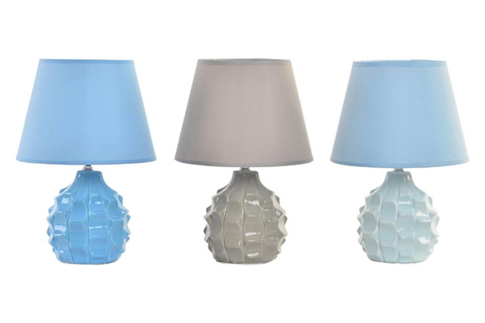 Stona lampa  ruggage 22,5x22,5x32,5 3 modela
