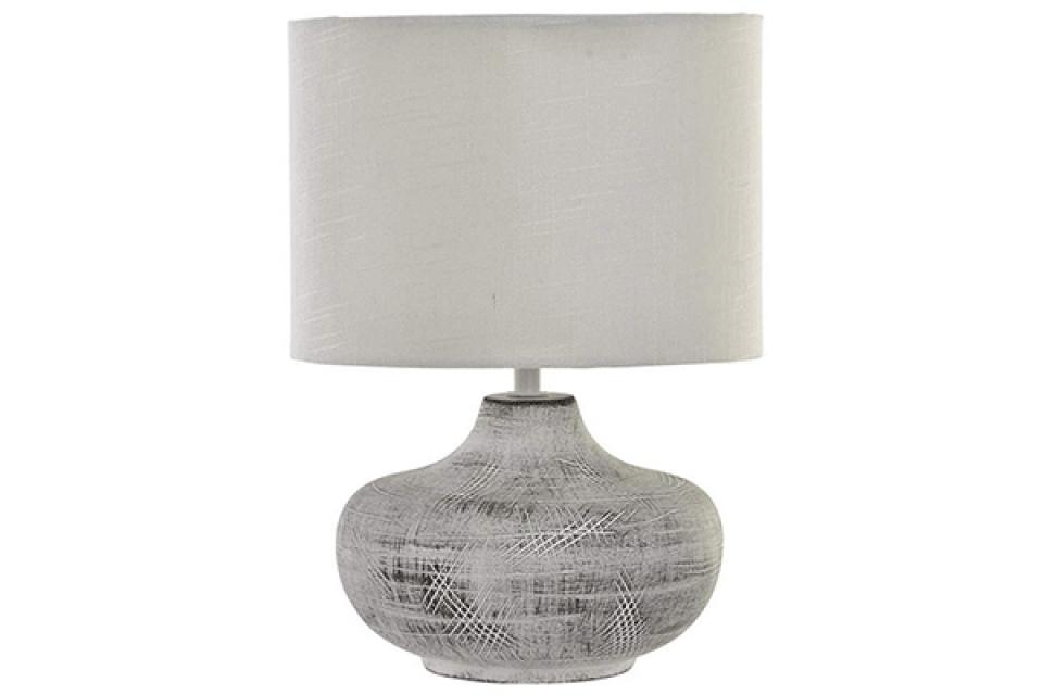 Stona lampa prugice  22x31