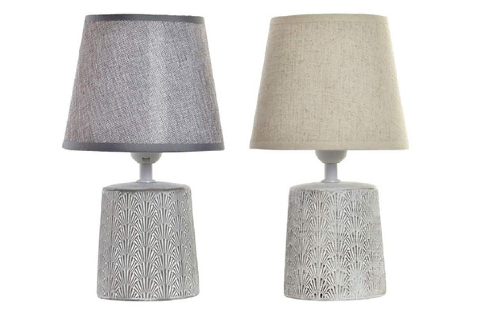 Stona lampa stoneware 16x32 2 modela
