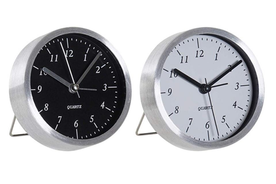 Stoni okrugli sat 9,2x4x9,2 2 modela