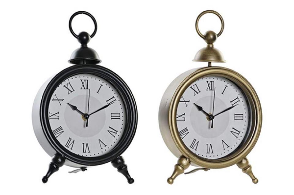 Stoni sat okrugli 18,5x5,5x33 2 modela