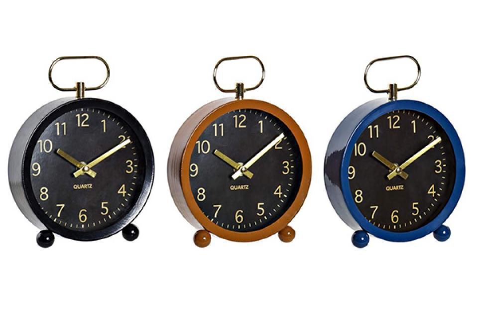 Stoni sat u boji 15x4x20 3 modela