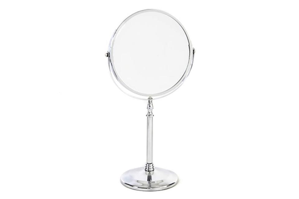 Stono okruglo ogledalo 18x35