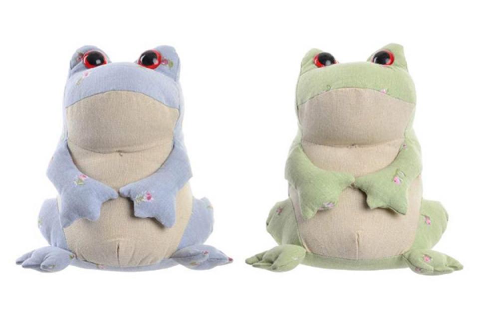 Stoper frog 20x16x20 2 modela
