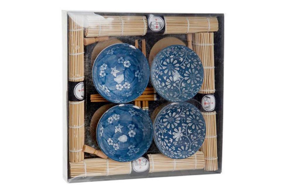 Suši set za 4 osobe / 20 35x35x5,5