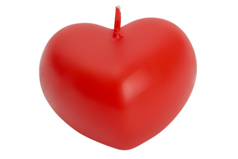 Sveca -srce