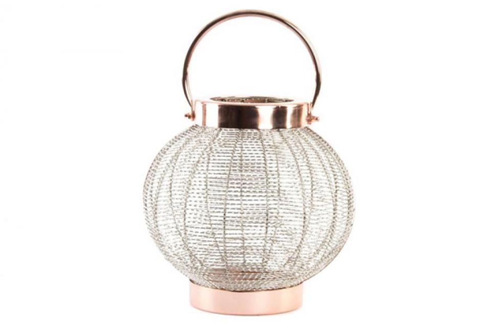 Svećnjak copper 25x28