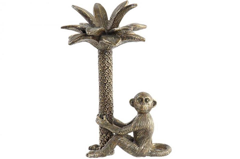 Svećnjak palm tree 20x16x28