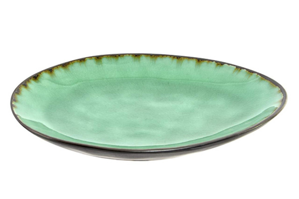 Tanjir green 19,7x16,5x2