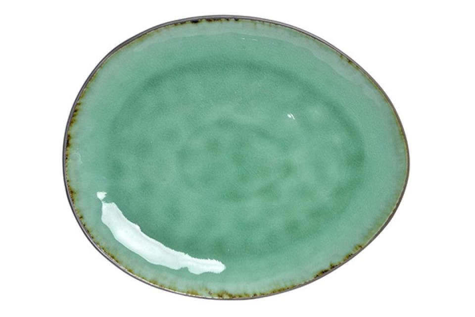 Tanjir green 29x24x2,5