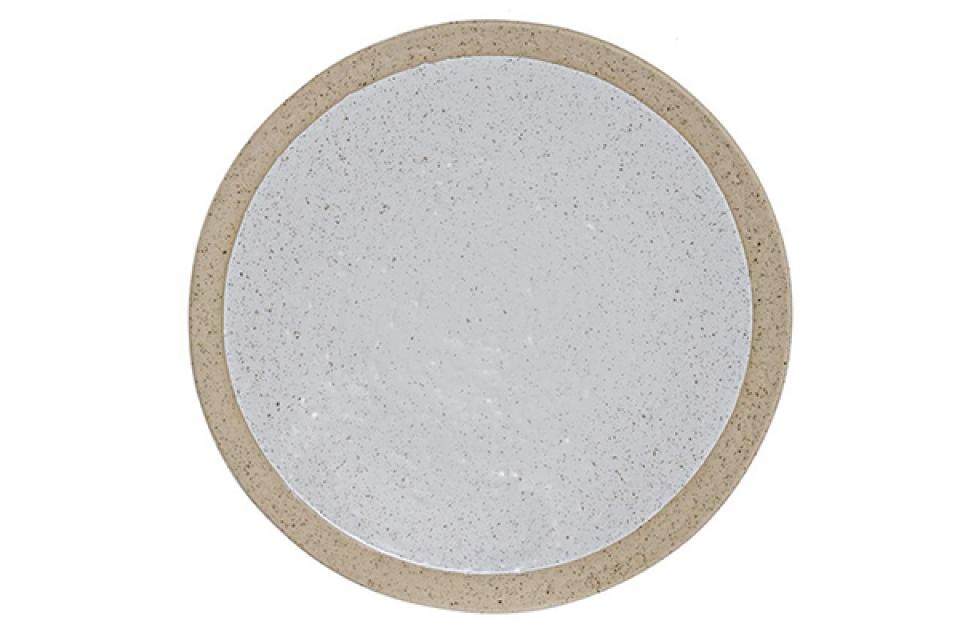 Tanjir white matte 27x27x2