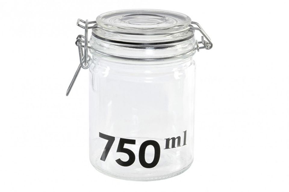 Tegla 750 ml 10x10x14,5