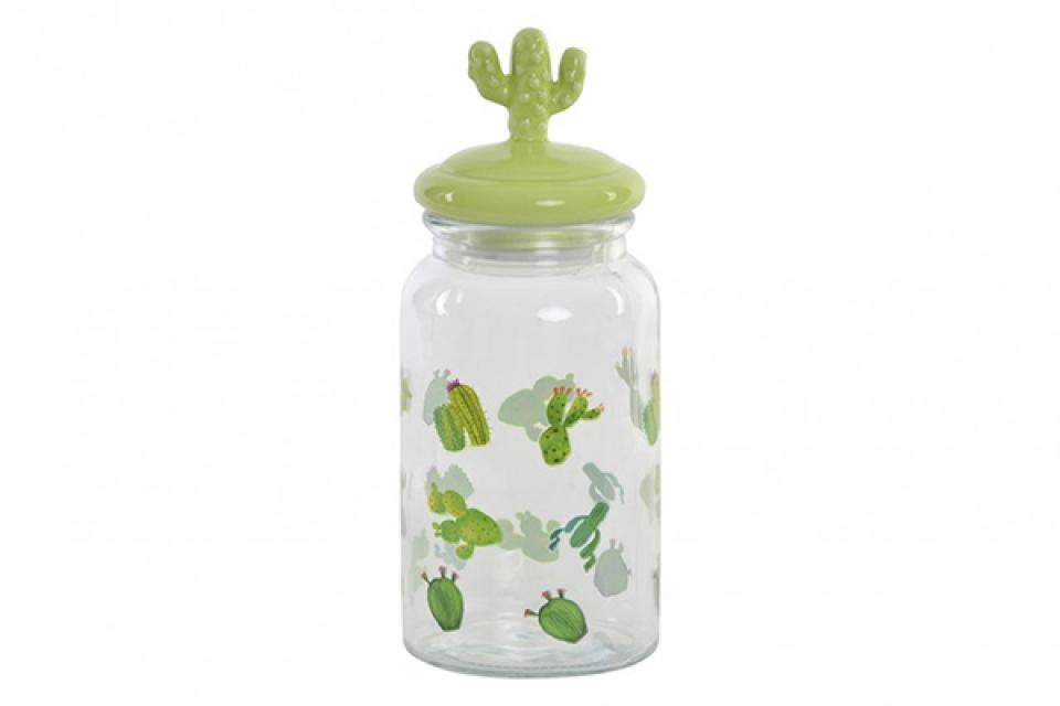 Tegla kaktusi 10,5x21 1,2 l