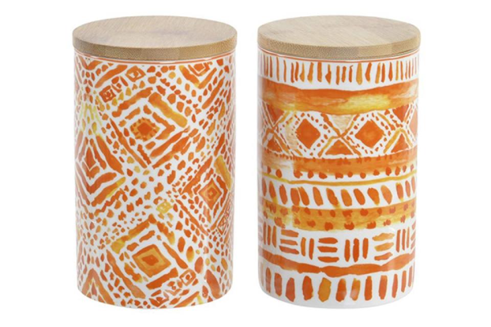 Tegla orange 9,8x9,8x15,5 2 modela