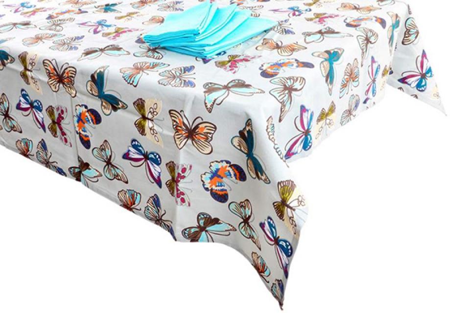 Tekstil set leptiri / 5 150x150 200gr