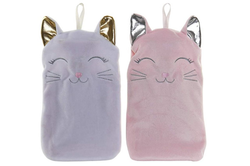 Termofor pink cat 16,5x5x30 2 modela