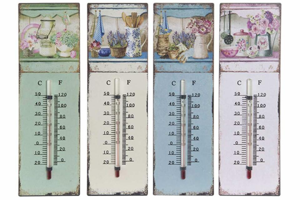 Termometar spring 8x25 4 modela