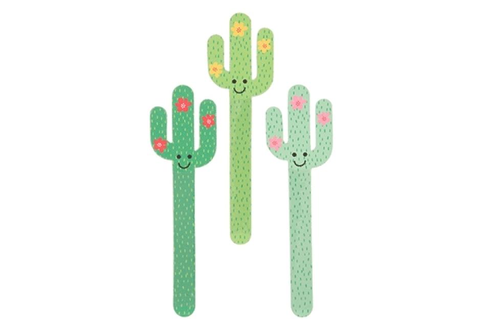 Turpija kaktusi 0,3x5,5x18