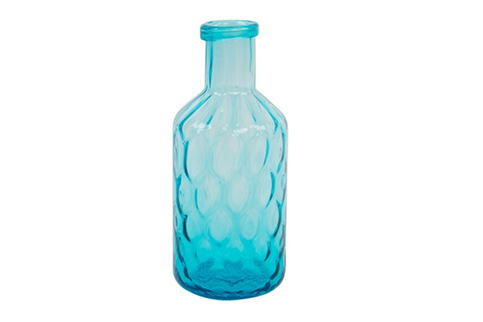 Vaza blue 14x33