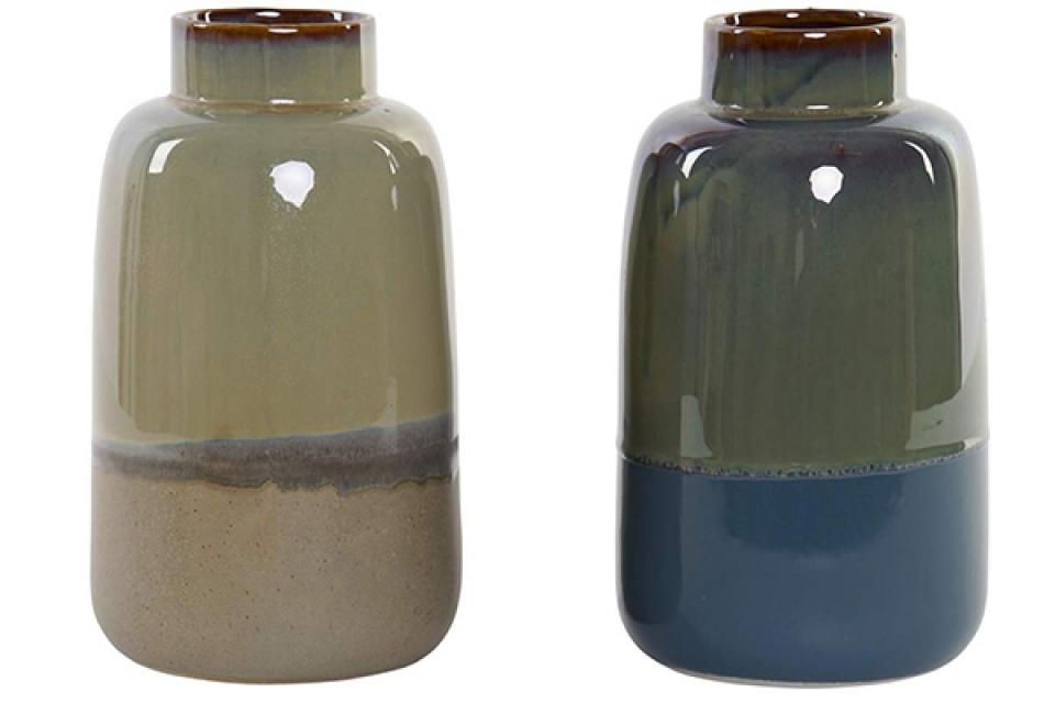 Vaza porcelan 15x15x25 2 modela