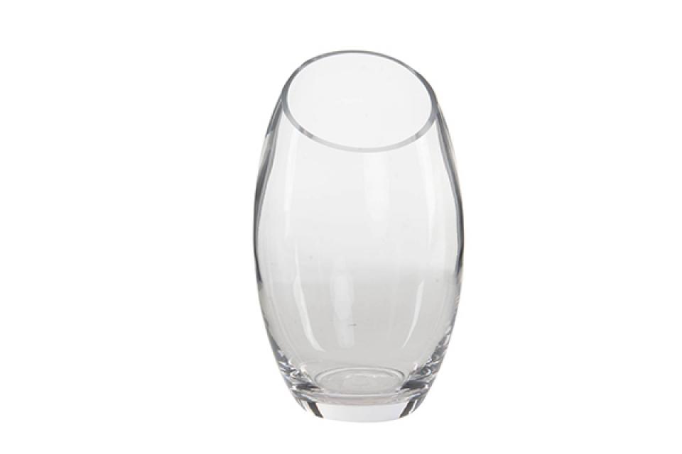 Vaza sa zakošenim vrhom 13x23,5