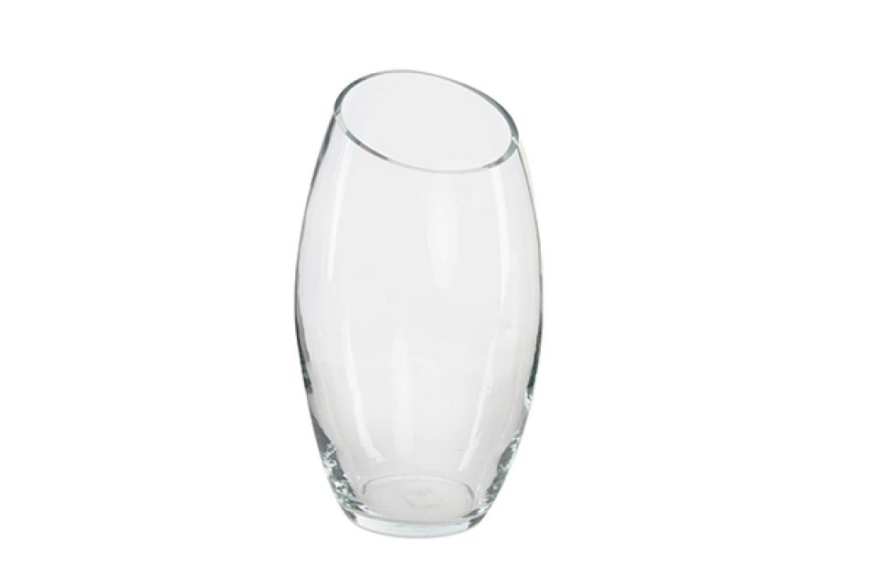 Vaza sa zakošenim vrhom 18x34
