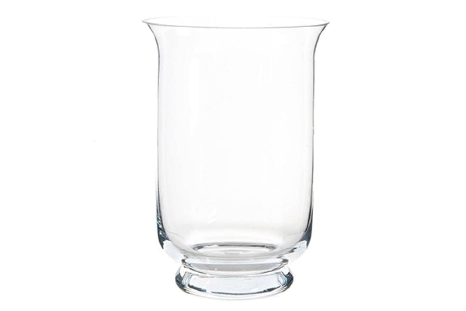 Vaza transparent 13,5x20