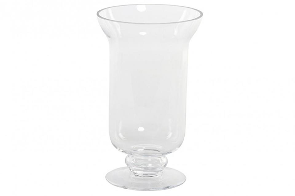 Vaza transparent 13x13x20,5