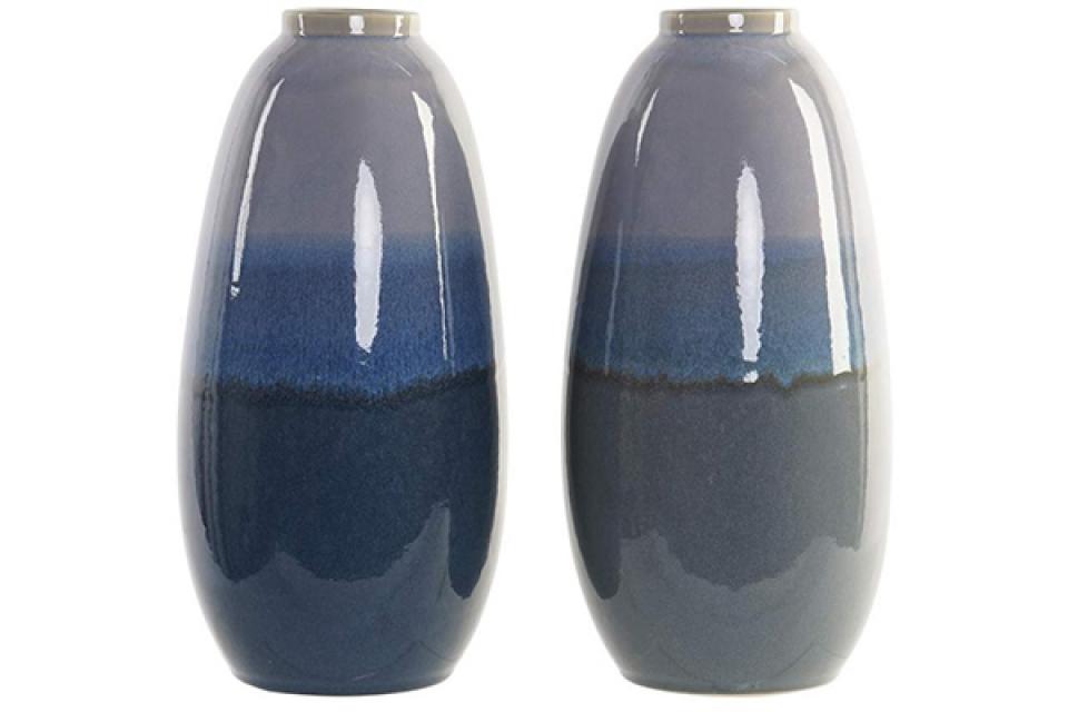 Vaza tricolor 19,2x19,2x38,5 2 modela