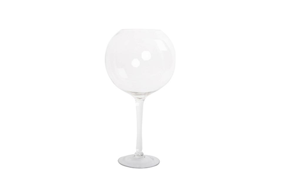 Vaza u obliku čaše 27x20x56