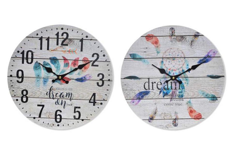 Zidni sat dream 34 x 2 2 modela