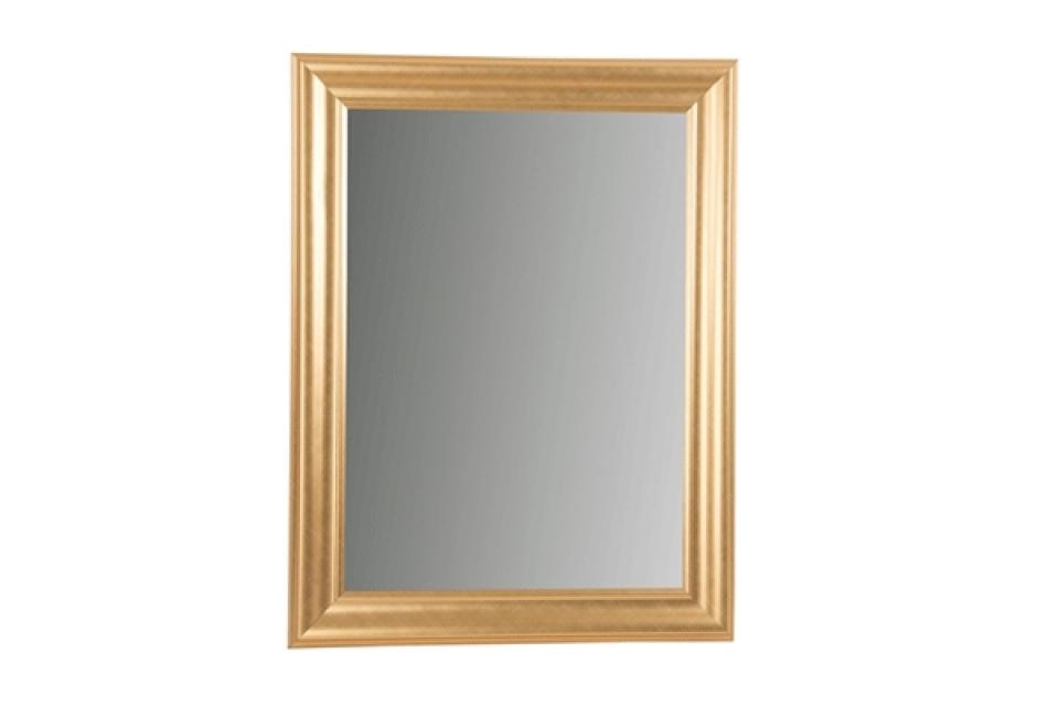 Zidno ogledalo dorado 60x80x6/50x70 ps