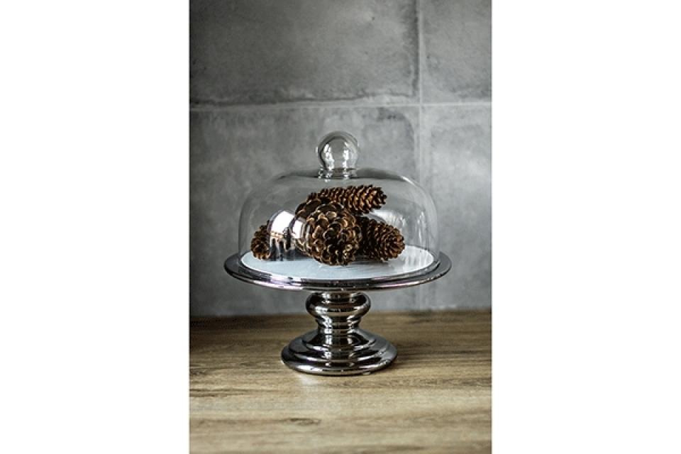 Zvono za tortu eleganse 25x9 cm