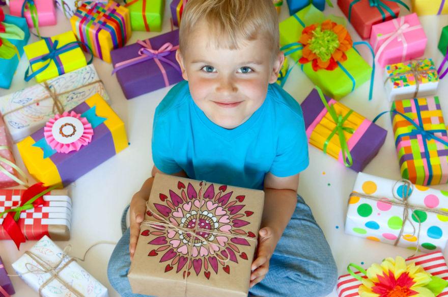 neobicni pokloni za decu